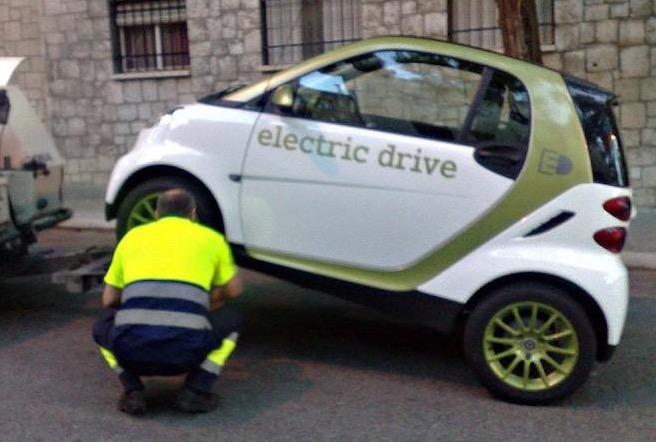 desguace-coche-electrico